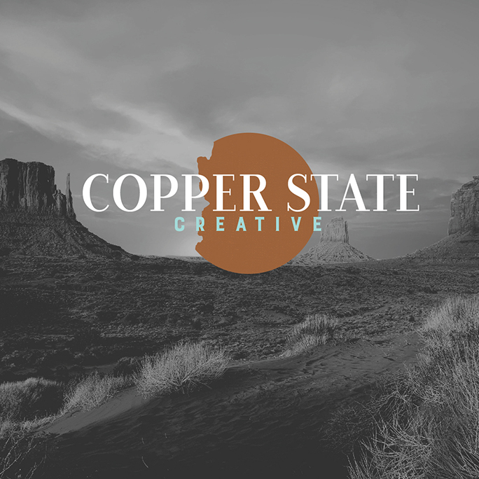 Gilbert Arizona, Sarah Garner Design, Brand Design